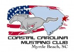 coastal carolina mustang club